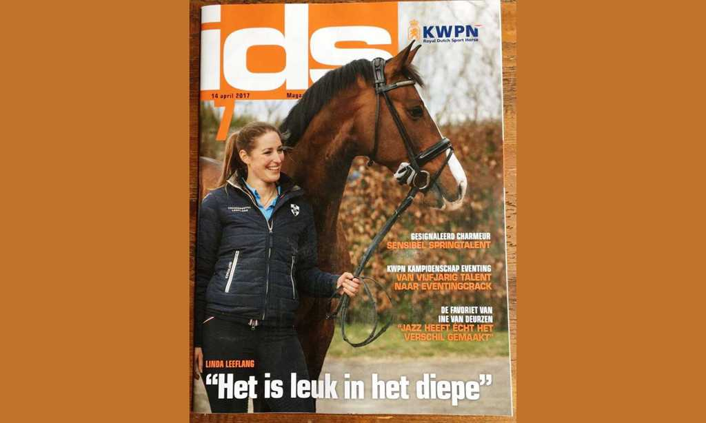 Interview In de Strengen